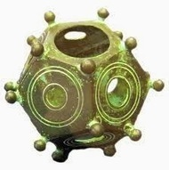 Elixir Of Knowledge: History mystery: Roman Dodecahedron | Elixir of Knowledge | Scoop.it