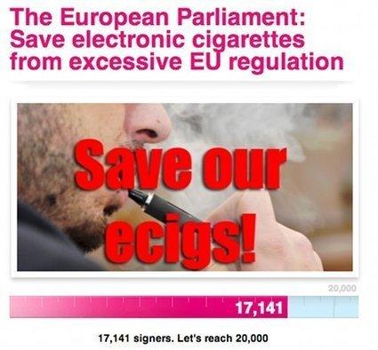 How #EUECigBan Forced #XFactor Into Second Place | Actus sur la Cigarette Electronique | Scoop.it