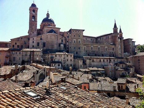 Fred Plotkin, Italy For The Gourmet Traveller: Urbino & Macerata | Le Marche another Italy | Scoop.it