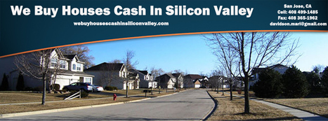 We Buy Houses Cash In Silicon Valley   We Buy Houses Cash In Silicon Valley   Scoop.it