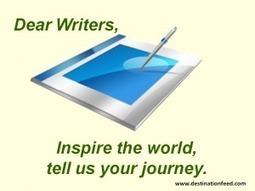 Write for Us | Enrich | Scoop.it