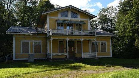 Hotade hus – riva, bevara eller flytta? | Bostad | Scoop.it