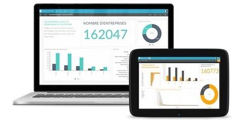 DATAROCKS.IO - Outils pour l'analyse et la visualisation de données | _Web Social Analytics | Scoop.it