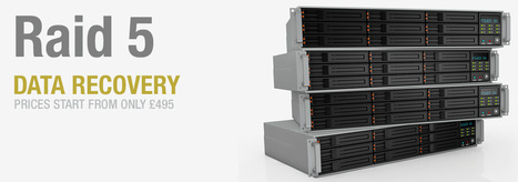 RAID 5 Data Recovery   Reading Data Recovery   Scoop.it