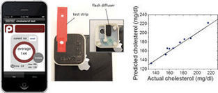 Can smartphones really cut it as diagnostic tools? | mHealthNews | Digitized Health | Scoop.it