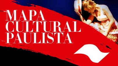Estão abertas as inscrições para o Mapa Cultural Paulista 2015/2016 | BINÓCULO CULTURAL | Monitor de informação para empreendedorismo cultural e criativo| | Scoop.it