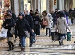 Censimento Istat: gli italiani diminuiscono. Più donne che uomini | Ricerche di mercato | Scoop.it