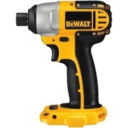 Best DEWALT Bare Tool DC825B Cordless Impact Driver Review | Best Cordless Impact Wrench Reviews | Home Categories Installation Tooling and Equipment | Scoop.it
