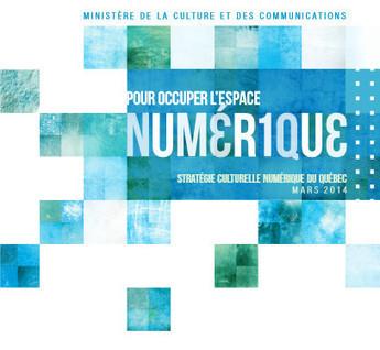 Lancement d'une stratégie québécoise pour le développement du numérique | Enssib | Objectif concours | Scoop.it