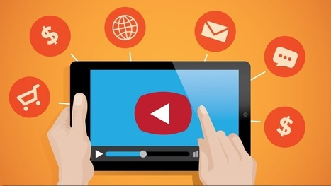 3 ways small businesses can use video marketing | Digital Marketing | Scoop.it
