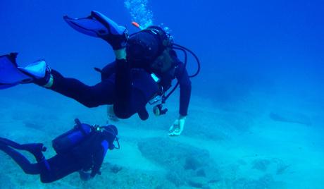 Un nouvel appareil respiratoire viendra en aide aux plongeurs sous-marins   694028   Scoop.it