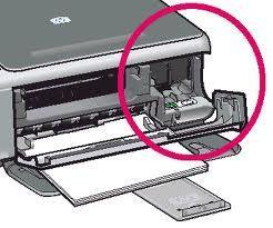 How to Clean the Print Head of an HP PhotoSmart C3100 | Hp Printer Support | Scoop.it