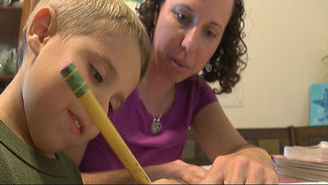 Homeschooling on the rise in North Carolina | Leadership, Innovation, and Creativity | Scoop.it