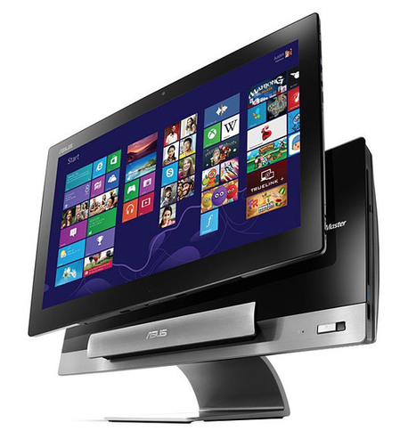 Asus Transformer AiO ~ Grease n Gasoline | Technology | Scoop.it