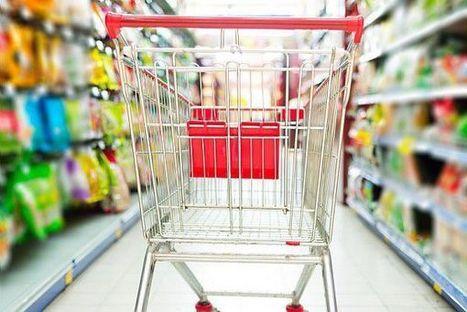 Magasins alimentaires : plutôt urbains et de petites surfaces | Consommation today | Scoop.it
