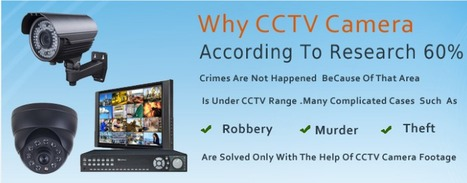CCTV Camera in Kolkata | CCTV Camera in Kolkata | Scoop.it