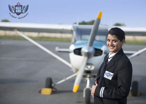 Are you Finding training programs the best in Aviation sector? | Commercial Pilot License (CPL) In Canada | Scoop.it