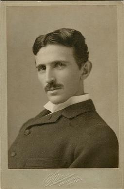 Nikola Tesla: un genio visionario en Fundación Telefónica | Periodistas en Español | Pasión, creatividad, innovación, ruptura | Scoop.it