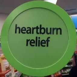 Natural Heartburn Remedies to Alleviate Symptoms | Idaholistic | Scoop.it