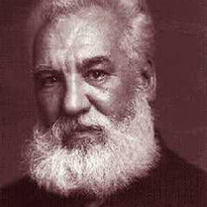 Listen To Alexander Graham Bell's Voice Identified on 1885 Recording the first time his voice has ever been heard. - Genome Analysis - Human Genome | Phone pioneer speaks: first time in 128 years | Scoop.it