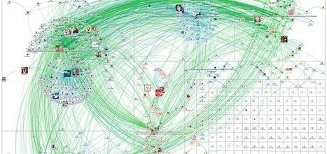 Réseaux sociaux et big data pour un recrutement innovant : cas d'école | Etudes de Marché Quantitatives | Scoop.it