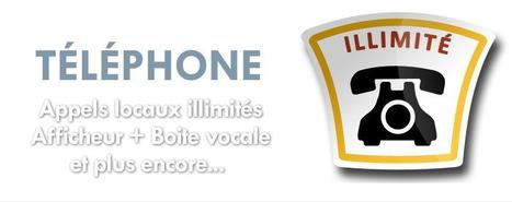 Téléphone, telephone residentiel, téléphonie résidentielle   Bravo   Compagnie telephone et internet   Scoop.it