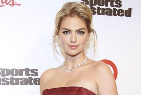 Kate Upton to Make Dramatic Acting Departure as Imperfect Woman Being Cheated On - Sexy Balla   News Daily About Sexy Balla   Scoop.it