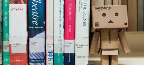 Should You Get Amazon Kindle Unlimited? | Pobre Gutenberg | Scoop.it