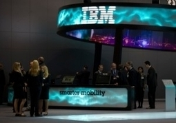 Could IBM Be The Next Google? | Divers à lire | Scoop.it