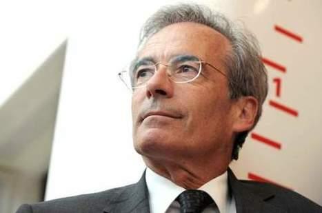 Frédéric Saint-Geours se lance à son tour à la présidence du Medef - Les Échos | Economicus | Scoop.it