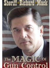 Sheriff Mack Announces Lawsuit Against SPLC, Run for Congress | Gov & Law dane | Scoop.it