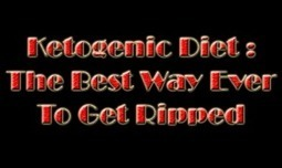 Ketogenic Diet : The Best Way Ever To Get In Shape!   My Dream Shape!   Diet And Recipes   Scoop.it