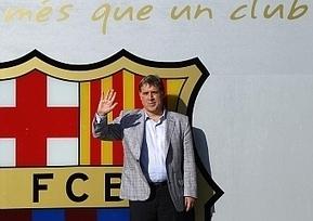 FC Barcelone Gerardo Martino a ciblé trois défenseurs | Penya Barcelonista d'Algérie | Scoop.it