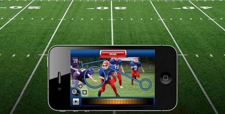 Coach's Eye: The ultimate coaching app for iPhone and iPod touch | Into the Driver's Seat | Scoop.it