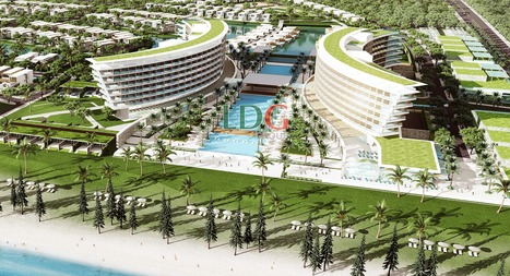 Grand World Phú Quốc | LDG Group | Scoop.it
