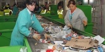 Le recyclage contribuera à valoriser plus de 700.000 t de déchets ... | Gestion et valorisation des déchets | Scoop.it