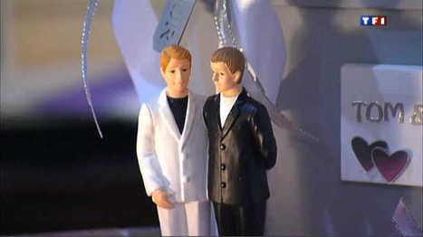 Finalement le couple homosexuel d'Arcangues pourra se marier - Société - MYTF1News | Le mariage pour tous | Scoop.it