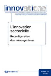 La radicalité de l'innovation et ses déterminants. Le cas des entreprises agroalimentaires du Languedoc Roussillon - Cairn.info | Alerte sur les ouvrages parus | Scoop.it