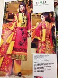 Online Pakistani Suits in India | Online Shopping & Jewelery in India | Scoop.it