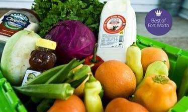 $25 for $50 Worth of Organic, Local, and Sustainable Groceries with Delivery from Greenling | culture | Scoop.it
