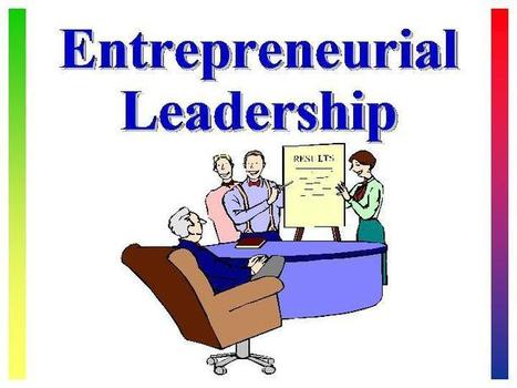 What are the secret weapons of the introvert Entrepreneurial leader?   SKILLDOM For E-Learning   Scoop.it