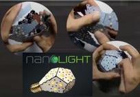 L'ampoule origami, une idée lumineuse | développement durable - périnatalité - éducation - partages | Scoop.it