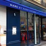 Paulette magazine - LE TEMPS D'UN ECLAIR AVEC MARC BY MARC JACOBS | Les collaborations entre créateurs et marques low cost | Scoop.it