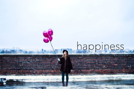 The 'Happiness' Startup: Rules to Live By | Stuff | Scoop.it