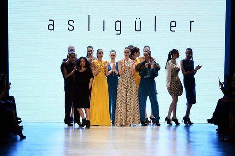 Mercedes Benz İstanbul Fashion Week 2013   Fashion Films   Scoop.it
