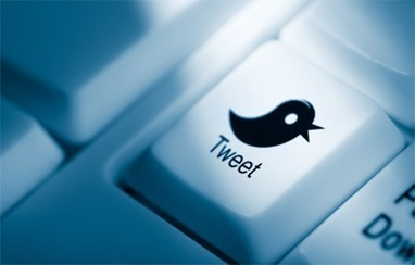 Twitter Marketing Tactics To Grow Your Business | IMC-Marcoms2014 | Scoop.it