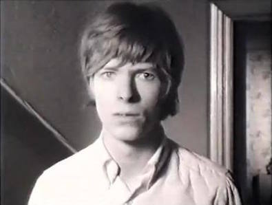 David Bowie's first-ever movie performance, in the creepy 'The Image' from 1967 | B-B-B-Bowie | Scoop.it