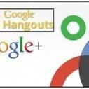 Will Google Hangouts Replace Webinar Platforms? | How To Market Online | Scoop.it