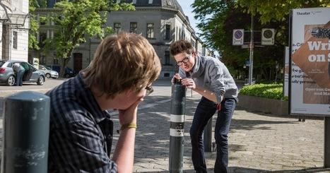 Web2-Unterricht: App für junge Düsentriebs – Science Journal | Schule | Scoop.it