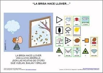 Informática para Educación Especial - ATENCIÓN EDUCATIVA A ... | Educación en colores | Scoop.it